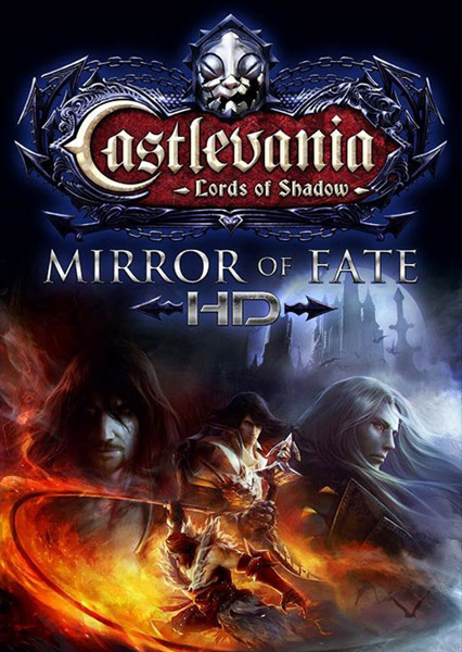 بازی Castlevania Lords of Shadow – Mirror of Fate HD برای PC