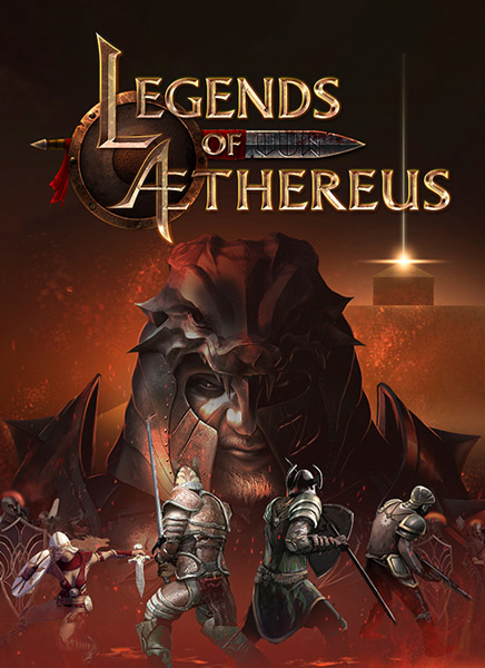 بازی Legends of Aethereus برای PC
